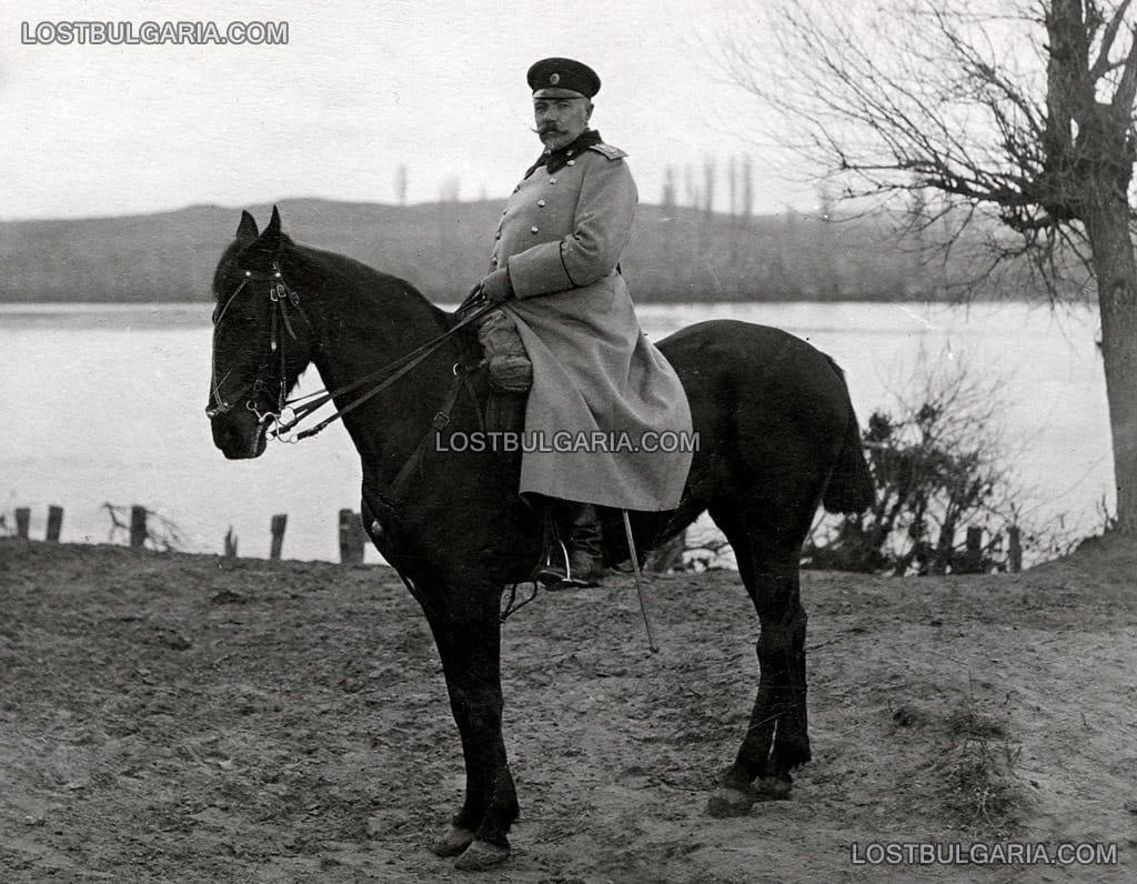 Генерал лейтенант никола иванов
