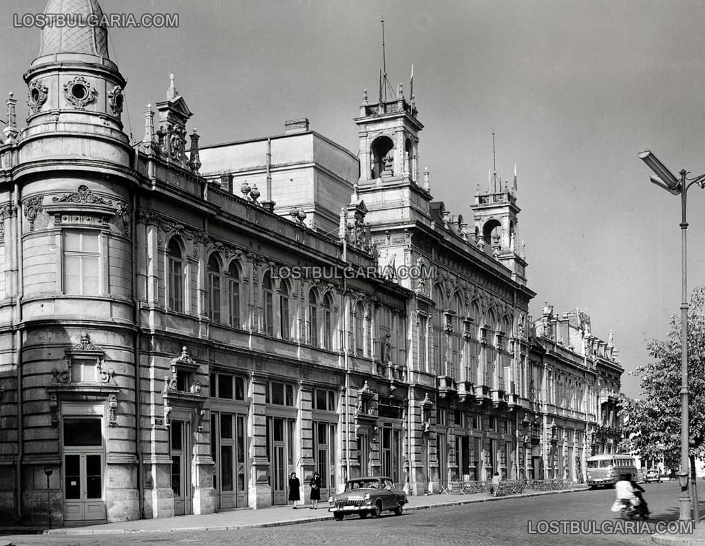Русе 1960 - 1970